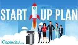 StartUp Copier