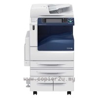 Fuji Xerox ApeosPort-V C2275 Colour Photocopier