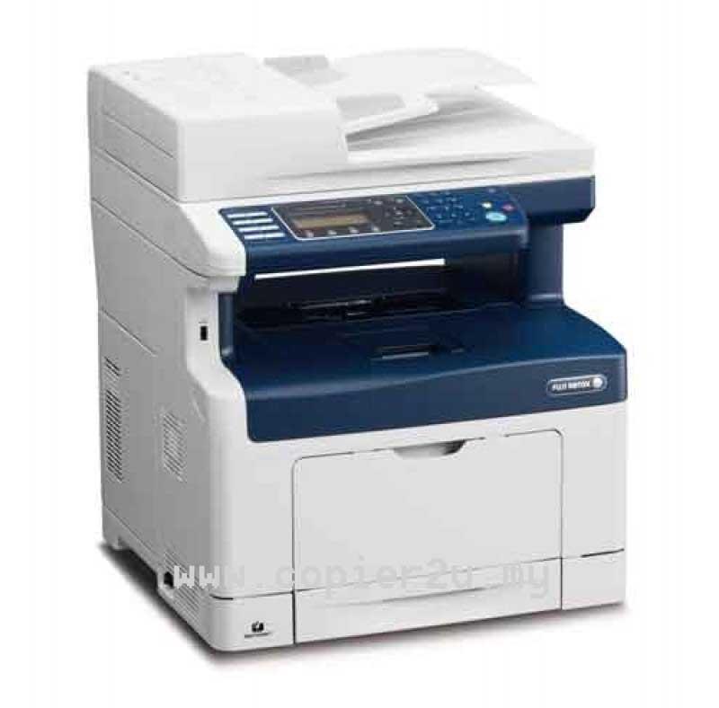 Xerox p255dw printer docuprint fuji driver