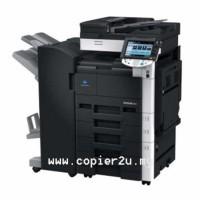 Konica Minolta Bizhub 223 Photocopier