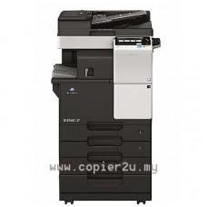 Konica Minolta Bizhub 367 Photocopier