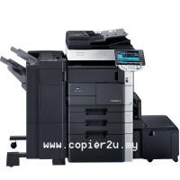 Konica Minolta Bizhub 501 Photocopier
