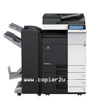 Konica Minolta Bizhub C454e Color Photocopier